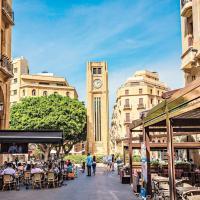 Beirut și Byblos