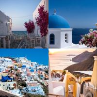 Grecia cu ale ei insule secrete
