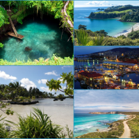 Top 5 insule în 2020 din Australia și Oceanul Pacific – Readers' Choise Awards