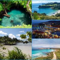 Top 5 insule în 2020 din Australia și Oceanul Pacific – Readers' Choise Awards
