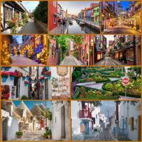 Unele dintre cele mai superbe străzi din lume