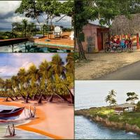 Viața în Republica Dominicană